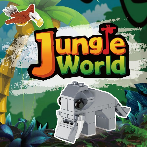 Jungle World