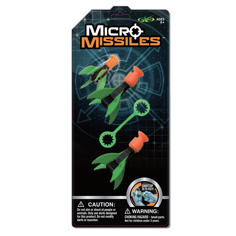Micro Missile
